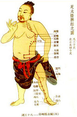 chinese acupuncture with chisense clinic